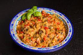 recette cuisine nicoise la vraie ratatouille niçoise les gourmantissimes
