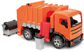 Amazon.com: Lena Powerful Giants Garbage Truck , Orange: Toys & Games Kids Garbage Truck Videos Trucks Accsories And City Cleaner Mini Action Series Brands Learn For Children Babies Toddlers Of Toy Air Pump Products Www L Tons Fun Lets Play Garbage Trash Can Toys Green Recycling Dickie Blippi Youtube Video Teaching Colors Learning Unlock Pictures Binkie Tv Numbers Bruder Mack Vs Btat Driven Toddler Toy Lovely For Toys