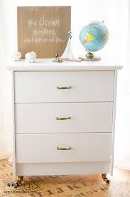 Ikea Kullen Dresser 3 Drawer by Ikea Rast Hack Sew A Fine Seam