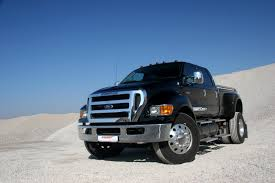 Geiger Ford F-650 | Top Speed