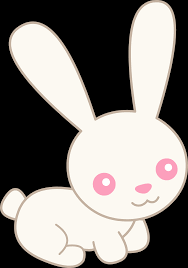 Easter bunny free easter rabbit clipart public domain holiday 4
