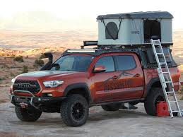 100 Pro Rack Truck Rack Over Canopy Modular Bed Rack Intrest Tacoma World