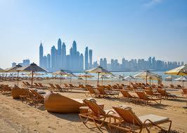 100 Skyward Fairmont The Palm Hotel Dubai 30th Birthday Trip Dubai