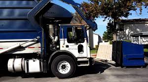 100 First Gear Garbage Truck Waste Connections Waste