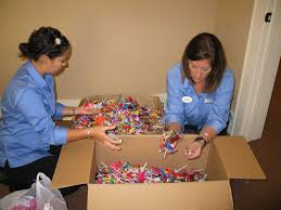 Operation Gratitude Halloween Candy Buy Back by Dental Practices Paying For Kids U0027 Halloween Candy To Send To