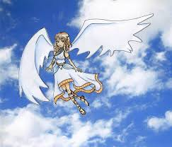 Kid Icarus Uprising OC By DivaOfTime
