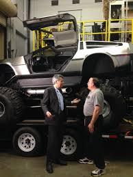Wcnc's Larry Sprinkle Talks W/ Rich Weissensel About His Monster ... The Muscle Monster By Harejules On Deviantart Worlds Most Recently Posted Photos Of Delorean And Ohio Insolite Une Delorean En Mode Truck Aumoto Tf1 Amazing Collection Includes Monster Truck Limousine Asphalt Xtreme Delorean Dmc12 Event 114626 Youtube Trazido De Volta Para O Futuro Bigfoot Things With Buy Cool Trucks Get Free Shipping Aliexpresscom For 300 You Can Turn Your Into A Time Machine From Daily Turismo Truckin 1981 Custom Shitty Car Mods I See Your Limo Raise You A Traxxas Bigfoot Edition Trucks 360341 Free Shipping