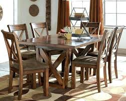 Wooden Dining Set Comely Table Chairs In Bob Furniture Matinee Bar 5 Room