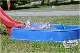 Step 2 Pool With Slide