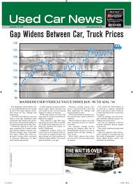 100 Used Truck Values Nada Car News 91916 By Car News Issuu