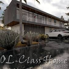 100 Maisonette House Designs OLClass Home Spacious 5 Bedroom Flat Roof