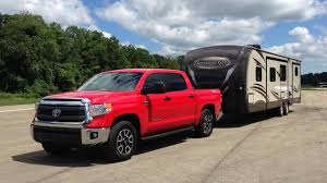 100 Hauling Jobs For Pickup Trucks Best 2014 And SUVs Towing And