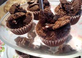 Chocolate Butterfly Cupcakes Recipe By Prfctionisoverrated