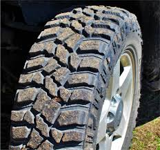 100 Cooper Tires Truck Tires Discoverer STT PRO Tire Review Busted Wallet