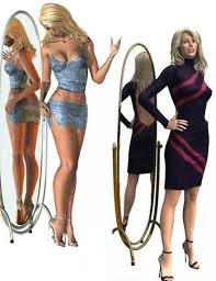 glamorous resort collection for glamorous vicki 3d models and 3d
