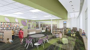 100 Bray Architects Miron Construction Begins Work On Baird Elementary School Miron