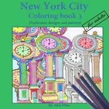 New York City Coloring Book For Adults Books Smileamazon Dp 1534706755 Refcm Sw R Pi X FcoqybTNJNMVR