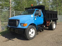 Cti Dump Truck Plus Used Quad Axle Trucks For Sale In Wisconsin As ...