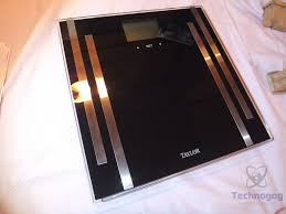 Taylor Bathroom Scales Instruction Manual review of taylor bluetooth smart scale technogog