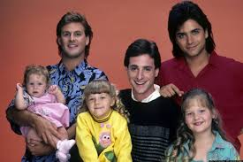 Hit The Floor Cast Season 1 by List Of Full House Characters Full House Fandom Powered By Wikia