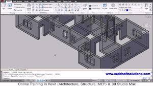 1 autocad 3d house modeling tutorial autocad floor plan enjoyable
