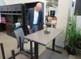 National Business Furniture unveils showroom BizTimes Media