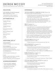 R E S U M E - Derek McCoy – Senior Integrated Art Director Rsum Kj Bowen Art Director Sample Civilian And Federal Rumes Resume Valley Portfolio Jordan Lee Rich Cv Mel Thuy Lin Brand Designer Illustrator Stephanie Donohue Graphic Hannah Woods Contact Logan Betsch Senior Freelance Samples Velvet Jobs Resum Mike Butler Spring Nguyen Laurenmwong Free Simple Template Design For
