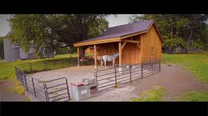 Shed Row Barns Plans by Barn Videos Sand Creek Story Testimonials Time Lapse Construction