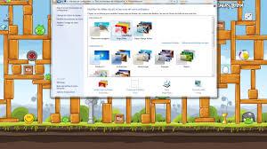 theme bureau windows ajouter des themes aéro sous windows 7