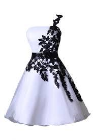 emma y new one shoulder organza short homecoming dress mini gowns