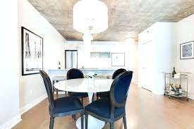 Black Dining Room Chandelier White Sheer Drum Crystal With Chairs Staggering Lighting Shade Mesmerizing