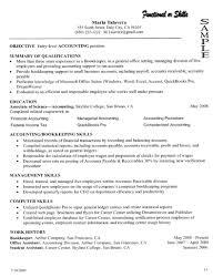 College Undergraduate Resume Examples Graduate Sample Objective Grad Template