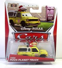 Disney Pixar Cars Todd Pizza Planet Pick Up Truck 1 55 Die Cast ... 5658 Pizza Planet Truck Brickipedia Fandom Powered By Wikia Les Apparitions Du Camion Dans Les Productions Pixar Image Truck Cars 3png Wiki Animation Fascination Episode 18 Pixars Robocraft Garage 2 Todd Diecast Disney Toy Story Res 1536 Metal Stamped Replica Reallife From Makes Trek To Have Been Hiding A Secret Right Infront Of Us All This Time See Which Fding Dory Character Has For Years In