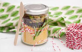orientalischer couscous to go als last minute geschenk