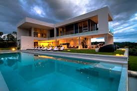 100 Kalia Costa Rica Modern Luxury Home For Sale Guanacaste Modern Homes