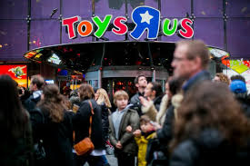 Toys R Us Art Master by Toys U0027r U0027 Us Is Said To Hire Advisers To Help Weigh Bankruptcy