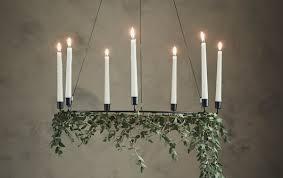 weihnachten mit pflanzen dekorieren ikea deutschland