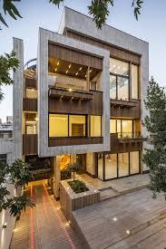 100 Brissette Architects Mehrabad House Sarsayeh Architectural Office