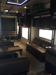 Images About Toy Hauler Remodel On Pinterest Rv Cabinets Campers And Redo Small Bathroom