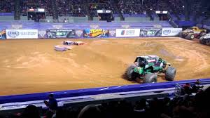 Monster Jam 2015 Roanoke - YouTube Monster Jam 101 Review At Angel Stadium Of Anaheim Macaroni Kid Grave Digger Truck Driver Recovering After Serious Crash Report Guts And Glory Show To Draw Big Crowds Saturday Central Florida Top 5 Sudden Impact Racing Suddenimpactcom My Experience At Monster Jam Wintertional Brings Thousands Salem Civic Center 2017 Roanoke Virginia Wheelie Winner