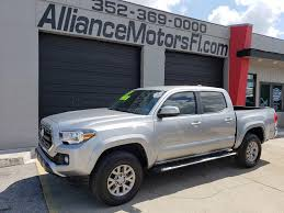 New And Used Toyota Tacoma For Sale In Ocala, FL - AutoMall.com Chevrolet Trucks For Sale In Ocala Fl 34475 Autotrader New Used Dealership Palm 2004 Peterbilt 357 508034 Cmialucktradercom 2005 Sterling L9500 For In Florida Truckpapercom Cars Baseline Auto Sales 2003 L8500 Knuckleboom Truck For Sale 1299 Used Work Trucks In Ocala Youtube Jenkins Kia Of Vehicles Sale 34471 4x4 4x4 Fl At Automax Autocom