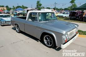 1962-dodge-d100-truck - Hot Rod Network