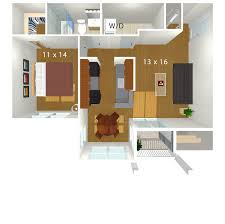 100 The Willow House Plan 19L303