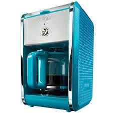Bella Coffee Makers Com Dots Collection Cup Maker White On Steam Espresso