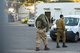 100 Yehuda Neuman Two Soldiers Sentenced To Jail Terms For Beating Palestinian