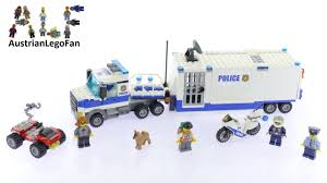 Lego City 60139 Mobile Command Center - Lego Speed Build Review ... Lego Police Car Cartoon About New Monster Truck City Brickset Set Guide And Database Police Mobile Command Center Review 60139 Youtube Custom Lego Fire Trucks Swat Bomb Squad Freightliner Etsy Station 536 Pcs Building Blocks Toys 911 Enforcer By Orion Pax Vehicles Lego Gallery Suv Precinct Jason Skaare Flickr Amazoncom Unit 7288 Games Ideas Product Ideas Audi A4 Traffic Cars Classic Town 6450 Review