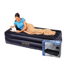Aerobed Queen Rollaway With Headboard by Air Mattress Rollaway Beds Shipped Within 24 Hours