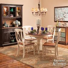 Raymour And Flanigan China Cabinet Store Image With Kitchen Table Sets
