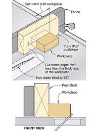54 best woodshop table saw images on pinterest carpentry