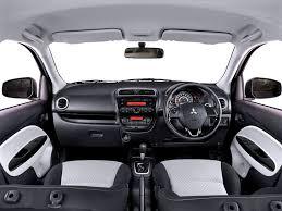 Mirage – Mitsubishi Motors Krama Yudha Sales Indonesia